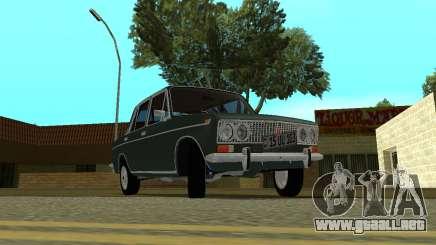 VAZ 2103 armenia para GTA San Andreas
