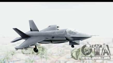 Lockheed Martin F-35B Lightning II para GTA San Andreas