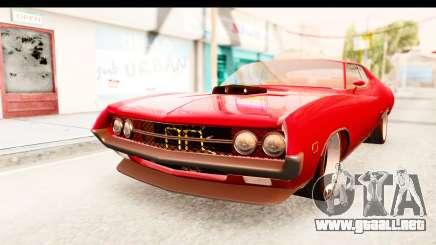 Ford Torino para GTA San Andreas