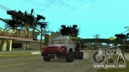 ZIL-130 Armenia para GTA San Andreas