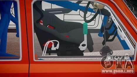 GAS 24 para GTA 4 visión correcta