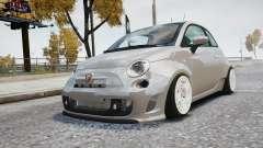 Fiat 500RB