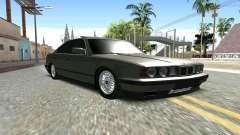 BMW 535 para GTA San Andreas