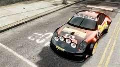 Porsche Rallye Vespas 911 GT3 RSR