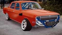 GAS 24 para GTA 4