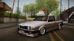 BMW M3 E30 1991 v2 para GTA San Andreas