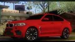 BMW X6M F86