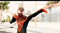 Marvel Heroes - Miles Morales