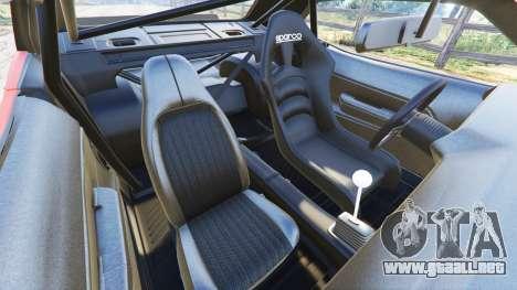 GTA 5 Plymouth Cuda BeckKustoms volante