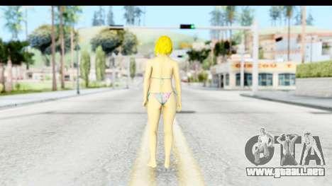 Real Konojo v2 para GTA San Andreas