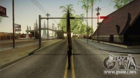 Silent Hill 2 - Weapon 2 para GTA San Andreas segunda pantalla