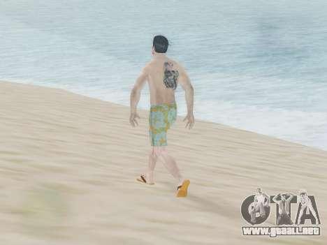New Wmybe para GTA San Andreas sucesivamente de pantalla