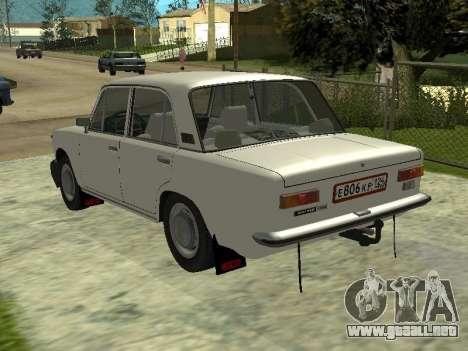 VAZ 21013 124RUS para GTA San Andreas left