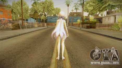 Bikini Haku para GTA San Andreas