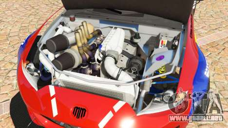 GTA 5 Mazda MX-5 (ND) RADBUL Mad Mike v1.1 [replace] vista lateral derecha