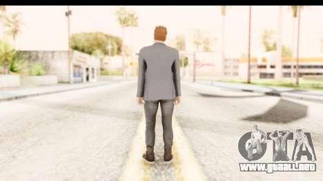 GTA 5 Random Skin 4 para GTA San Andreas tercera pantalla