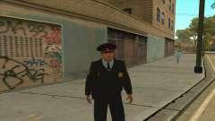 Principales interior para GTA San Andreas