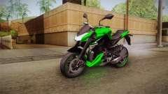 Kawasaki Z1000 para GTA San Andreas