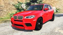 BMW X5 M (E70) 2013 v0.3 [replace] para GTA 5