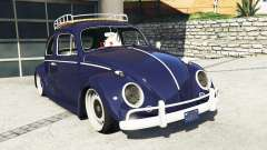Volkswagen Fusca 1968 v0.9 [add-on] para GTA 5