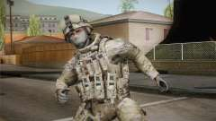Multicam US Army 4 v2 para GTA San Andreas