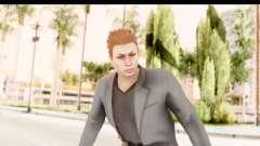 GTA 5 Random Skin 4 para GTA San Andreas