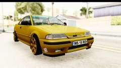 Rover 220 Gold Edition para GTA San Andreas