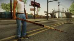 Silent Hill 2 - Weapon 4 para GTA San Andreas