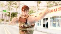GTA 5 Random Skin 5 para GTA San Andreas