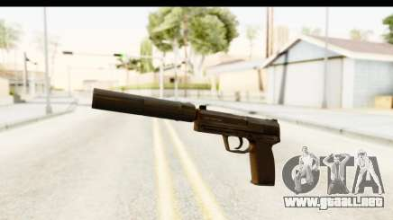 CS:GO - USP Silenced para GTA San Andreas