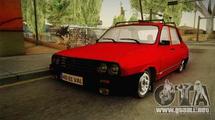 Dacia 1310 TX 1986 v2 para GTA San Andreas