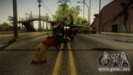Tool Gun From Garrys Mod para GTA San Andreas tercera pantalla