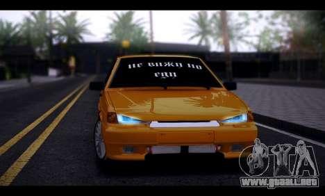VAZ 2113 Style para GTA San Andreas