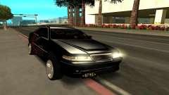 MARK 100 para GTA San Andreas