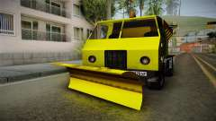 TAM 110 Snow Blower para GTA San Andreas