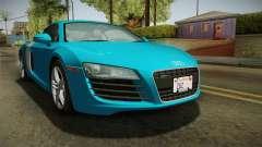 Audi R8 Coupe 4.2 FSI quattro US-Spec v1.0.0 v2