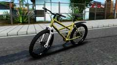 MTB Enhance para GTA San Andreas