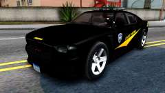 Bravado Buffalo State Patrol 2013 para GTA San Andreas