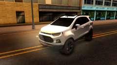 Ford EcoSport 2016 para GTA San Andreas