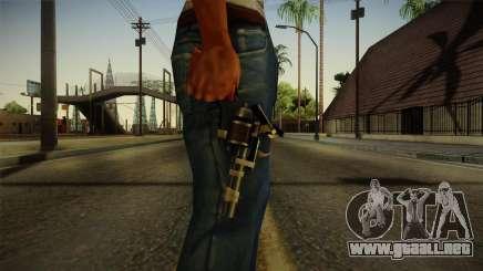 Tool Gun From Garrys Mod para GTA San Andreas
