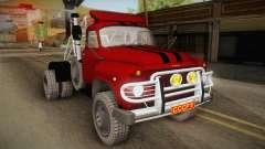 GAZ 52 Optimización para GTA San Andreas
