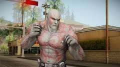 Marvel Future Fight - Drax para GTA San Andreas