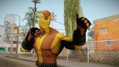 Marvel Heroes - Shocker