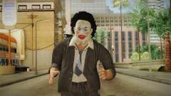 Mortal Kombat X - Leatherface Pretty Lady para GTA San Andreas