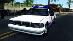 Declasse Premier Hometown Police Department 2000