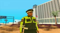 Oficial de VAI para GTA San Andreas