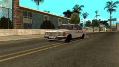 Mersedes-Benz E123 Armenia