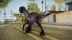 Primal Carnage Velociraptor Starlight