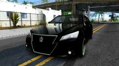 Toyota Crown Hybrid Athlete 2013 para GTA San Andreas