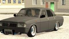 Volga 31029 calambres [Beta 0.1]
